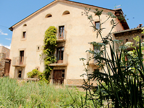 CAL CALSOT - Casa Rural
