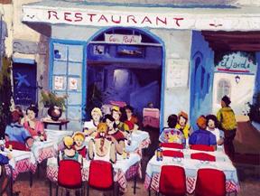 Restaurant CAN RAFA