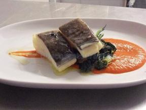 H�tel Restaurant FONDA DOMINGO