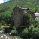 Casa del Valle et Prison de Broto