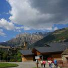 Centre des visiteurs du Parc national d´Ordesa et Mont-Perdu (Torla)