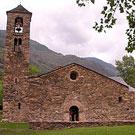 Église Sant Martí de La Cortinada