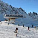 Station de ski d´Arcalís
