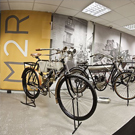 Musée de la moto de Canillo