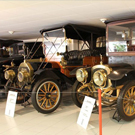 Musée National de l´Automobile