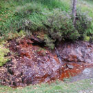 Route du Fer (Chemin Ral de La Cortinada à la Mine de Llorts)