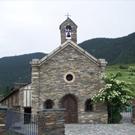 Sanctuaire de la Virgen de Canòlich