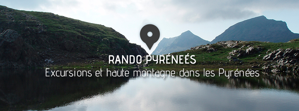 Rutas Pirineos 99