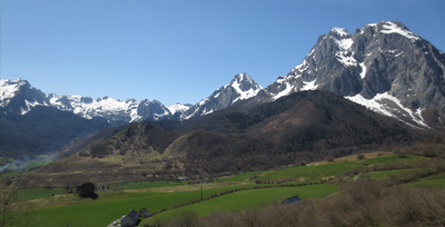Vall�e d�Aspe
