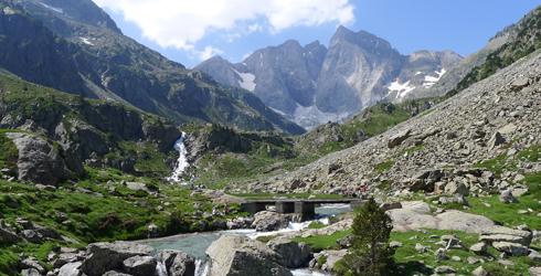 Vall�e de Cauterets