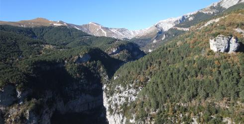 Vall�e d�Escua�n