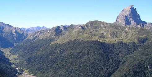 Vall�e d�Ossau