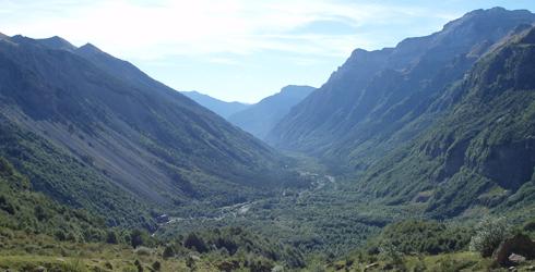 Vall�e de Pineta
