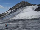 Aiguille du Gol�on (3427 m)