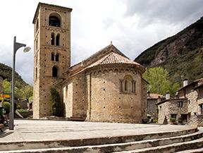 Beget et Rocabruna