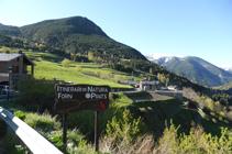Chemin de Prats.