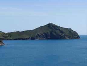 Circuit par le Cap de Norfeu