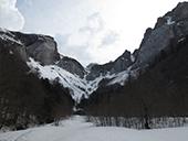 Circuit par la vallée d´Aspe depuis Sansanet