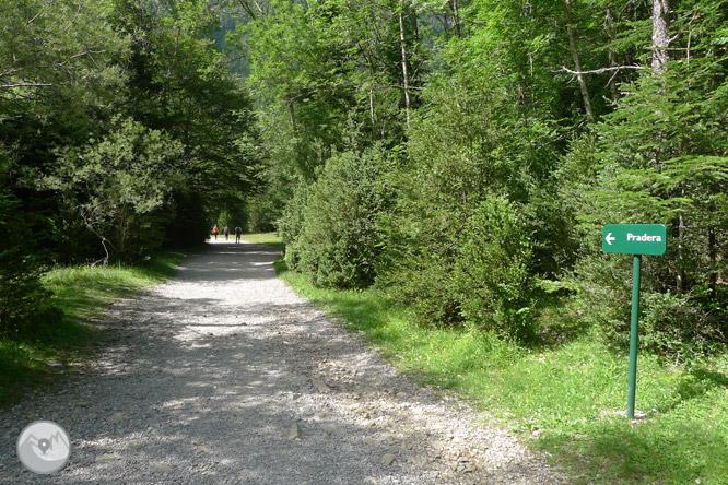 Randonnée circulaire à la Queue de Cheval par la Faja de Pelay 1