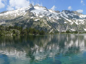 Circuit par les lacs de N�ouvielle
