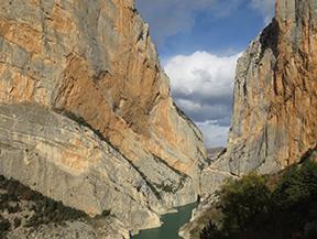 Gorges de Mont-rebei