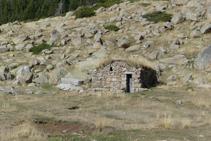 Cabane de Perafita.
