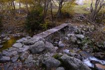 Pont de Ràmio.