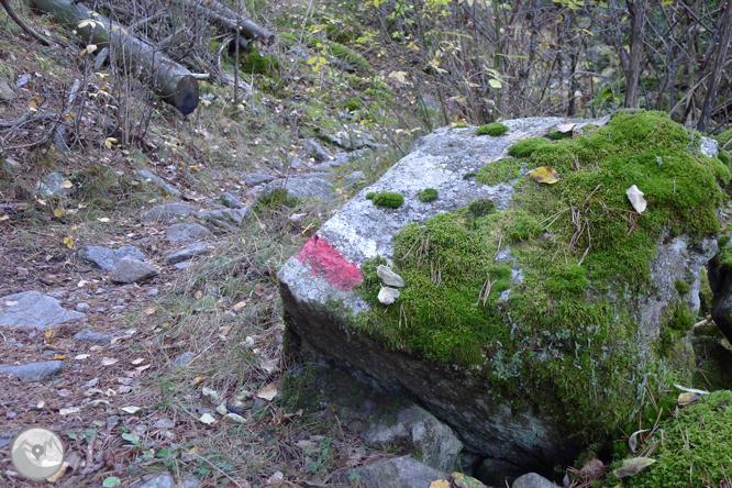 Lac de la Nou et vallées de Claror et Perafita 1