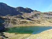 Lac et pic de l´Estanyó (2915 m)