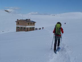 Gallina Pelada (2317 m) par Peguera
