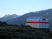 GR 11 - �tape 16: Arans - Refuge de Baiau