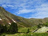 GRP - Étape 7 : Refuge du Comapedrosa - Aixovall