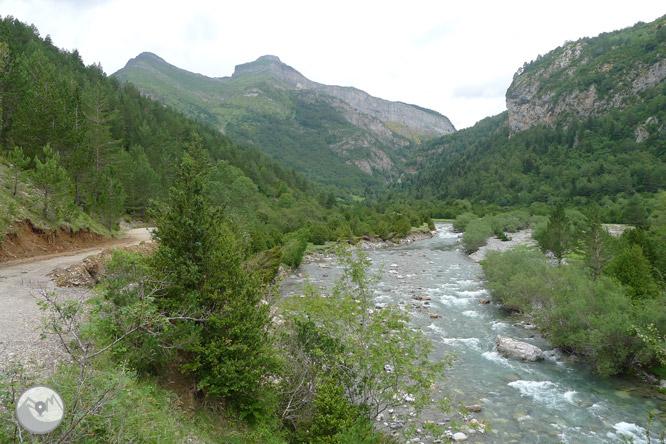 Balade à San Nicolas de Bujaruelo 1