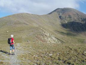Puigmal (2913 m) depuis Fontalba