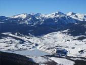 Roc de Madres (2469 m) depuis Odell�