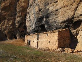 Roca de Canalda