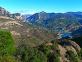 Circuit par la Sierra de Sant Honorat