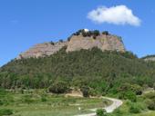 Itinéraire circulaire autour La Quar del Berguedà