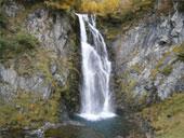 Saut deth Pish (vall�e de Varrad�s)