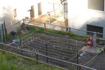 Jardins de Sant Julià.