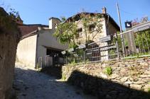 Église Sant Pere d´Aixirivall.