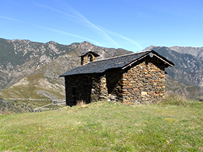 Tomb Lauredi� Long de Sant Juli� de L�ria
