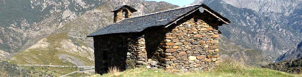 Tomb Lauredià Llarg de Sant Julià de Lòria