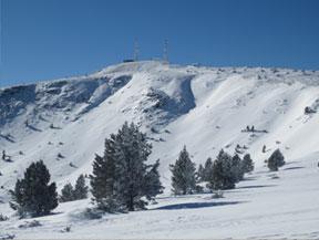 Torreta de l�Orri (2439 m) par les Comes de Rubi�
